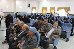 برگزاری همایش دیابت در نوش آباد
