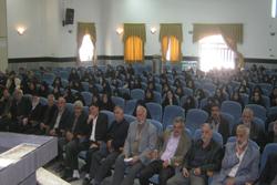 همایش دیابت در نوش آباد