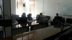برگزاری جلسه آموزشی زئونوز