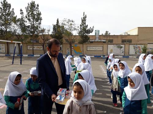 بازدید مشترک مدارس