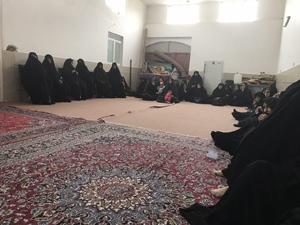 کلاس آموزش دیابت ابوزیدآباد
