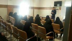 کلاس آموزش دیابت