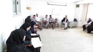 جلسات آموزشی بهداشت روان
