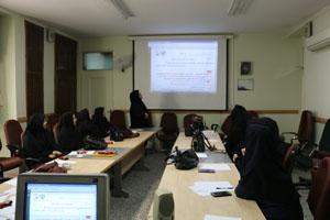 کلاس آموزشی تب مالت