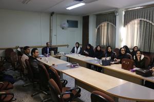 گردهمایی کارشناسان بهداشت حرفه ای