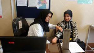 همایش سلامت جوانان مرکز پامیلی