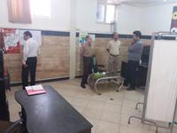 خانه بهداشت کارگری