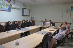 سومین کمیته فنی آب