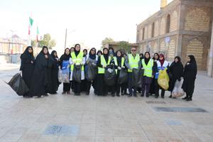 پویش ملی پنجشنبه های بدون زباله