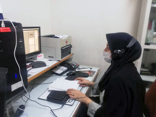 وبینار تخصصی بازگشایی مدارس